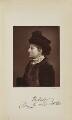 Ellen Lancaster Wallis (Mrs Walter Reynolds), by Lock & Whitfield, published by  Wyman & Sons - NPG Ax129592