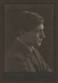 George Leigh Mallory, by Hills & Saunders - NPG x131272