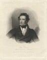 John Burnet, by Charles Fox, after  Stephen Poyntz Denning - NPG D32427