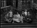 The Fitzalan-Howard family, by Bassano Ltd - NPG x152358