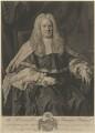 Thomas Burnet, by John Faber Jr, after  Allan Ramsay - NPG D32429
