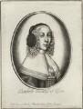 Elizabeth Devereux (née Paulet), Countess of Essex, after Unknown artist, published by  William Richardson - NPG D28405