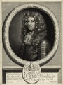 Thomas Belasyse, 1st Earl Fauconberg, by Abraham Blooteling (Bloteling), after  Mary Beale - NPG D28406