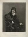 John Burns, by William Ward, after  John Graham Gilbert - NPG D32437