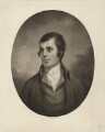 Robert Burns, after Alexander Nasmyth - NPG D32439