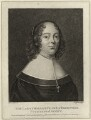 Charlotte Stanley (née de La Trémoille), Countess of Derby, by Thomas Nugent, after  Silvester Harding - NPG D28418