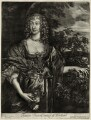 Frances Weston (née Stuart), Countess of Portland, published by Alexander Browne, after  Sir Anthony van Dyck - NPG D28424