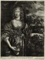 Frances Weston (née Stuart), Countess of Portland, published by Alexander Browne, after  Sir Anthony van Dyck - NPG D28424
