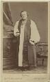 Samuel Wilberforce, by Adams & Stilliard - NPG x27388