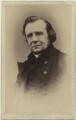 Samuel Wilberforce, by Horatio Nelson King - NPG x27391