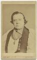 Samuel Wilberforce, by John Watkins - NPG x27393