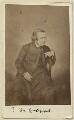 Samuel Wilberforce, by John Jabez Edwin Mayall - NPG x27396