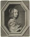 Margaret Lemon, by Jean Morin, after  Sir Anthony van Dyck - NPG D28462