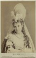 Adelaide Neilson as Rebecca in 'Rebecca', by London Stereoscopic & Photographic Company - NPG Ax28480