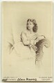 Alma Murray, by The New School of Photography - NPG Ax18183