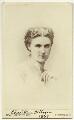 Christine Nilsson, by Robert White Thrupp - NPG Ax18179