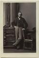 Sir Edward Clarence Kerrison, 2nd Bt, by Camille Silvy - NPG Ax87088