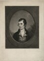 Robert Burns, by John Christian Zeitter, after  Alexander Nasmyth - NPG D32440