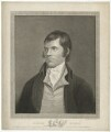 Robert Burns, by Paton Thomson, after  Alexander Nasmyth - NPG D32441