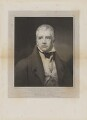 Sir Walter Scott, 1st Bt, by Edward Mitchell, after  Sir Henry Raeburn - NPG D32443