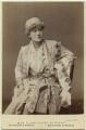 Ellen Terry as Viola in 'Twelfth Night', by Window & Grove - NPG x16983