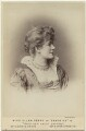 Ellen Terry as Beatrice in 'Much Ado About Nothing', by Window & Grove - NPG x16979