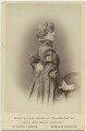Ellen Terry as Beatrice in 'Much Ado About Nothing', by Window & Grove - NPG x16981