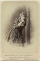 Ellen Terry as Beatrice in 'Much Ado About Nothing', by Window & Grove - NPG x16982