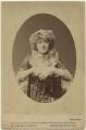 Ellen Terry as Letitia Hardy in 'The Belle's Strategem', by Window & Grove - NPG x16975