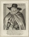 Thomas Hobson, after John Payne, published by  William Richardson - NPG D28488