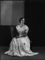 Lady (Sibell) Alma Kathleen Jolly (née Le-Poer-Trench), by Bassano Ltd - NPG x152415