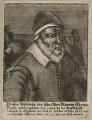 Thomas Parr, after Unknown artist - NPG D28497