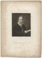 Sir Charles Merrik Burrell, 3rd Bt, by Joseph John Jenkins, after  Ramsay Richard Reinagle - NPG D32448