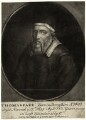 Thomas Parr, published by Thomas Taylor - NPG D28503