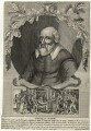 Thomas Parr, by A.P. - NPG D28505