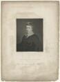 Walter Burrell, by Joseph John Jenkins, after  Ramsay Richard Reinagle - NPG D32450