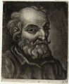 Thomas Parr, after Unknown artist - NPG D28513