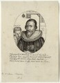 William Abell, by James Alexander, after  Wenceslaus Hollar - NPG D28525