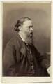 (James John) Garth Wilkinson, by Robert Faulkner - NPG x76502