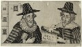 Richard Kilvert and William Abell, after Unknown artist - NPG D28529