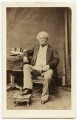 Sir George Augustus Wetherall, by Robert Clothier - NPG x76471