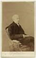 Richard Whately, published by Mason & Co (Robert Hindry Mason) - NPG x27367