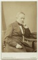Sir Charles Wheatstone, by London Stereoscopic & Photographic Company - NPG x15440