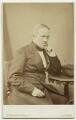 Sir Charles Wheatstone, by London Stereoscopic & Photographic Company - NPG x15440