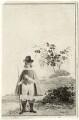 Matthew Hopkins, by James Caulfield - NPG D28544