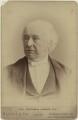 Benjamin Jowett, by Elliott & Fry - NPG x18962