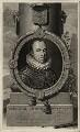 William I, Prince of Orange, by Gerard Valck, after  Adriaen van der Werff - NPG D28552
