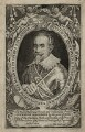 Gustavus Adolphus, King of Sweden, by Thomas Cecill, published by  Peter Stent - NPG D28556
