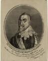Gustavus Adolphus, King of Sweden, by Thomas Nugent - NPG D28565
