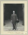 Francis John Stephens Hopwood, 1st Baron Southborough, by Sir (John) Benjamin Stone - NPG x44802